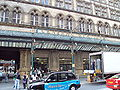 Glasgow Central station, Gordon Street - DSC06129.JPG