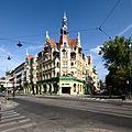 Gliwice Zwycięstwa hotel Diament 04 09 2011 P9049575.jpg