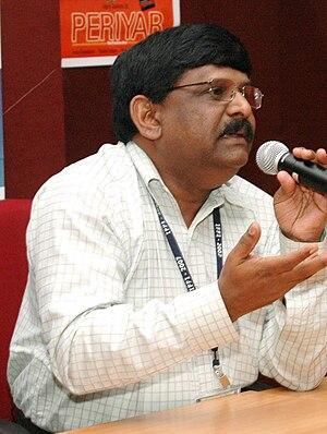 Gnana Rajasekaran - Image: Gnana Rajasekaran