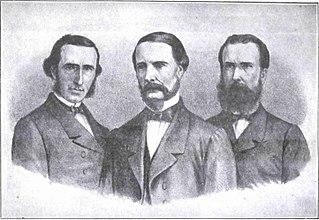 19th-century Argentine politician/writer/historian