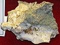 Gold & quartz (Banquet Consolidated Gold Mine, Philippines) 3 (16561005144).jpg