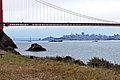 Golden Gate Bridge and San Francisco from Kirby Cove bluff.jpg