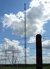 Требования безопасности при эксплуатации антенно-мачтовых ...