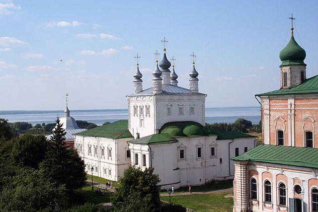 Pereslavl-Zalesski