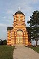 Gornja Sabanta, Crkva Svete Marine 02.jpg