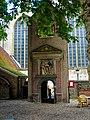 Gouda - Begijnhof - View North.jpg