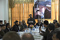 Governor Asadullah Hamdam addresses fellow Afghan Governor.jpg