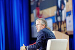 Governor of Florida Jeb Bush at New Hampshire Education Summit The Seventy-Four August... 19th, 2015 by Michael Vadon 09.jpg
