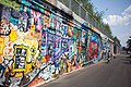 Graffiti along the Bloomingdale trail, Chicago 2015-57.jpg