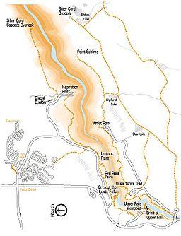Grand Canyon of the Yellowstone  Wikipedia