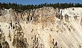 Grand Canyon of the Yellowstone River (Yellowstone, Wyoming, USA) 118 (47629926852).jpg