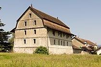 Grange des dîmes de Duillier (Suisse).jpg
