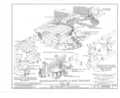 Granite Block, 6-18 Market Square, Providence, Providence County, RI HABS RI,4-PROV,33- (sheet 14 of 20).png