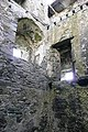 Granuaile's castle interior - geograph.org.uk - 965110.jpg