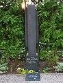 Grave of swedish bishop Nils Bolander.jpg