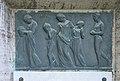 Grave relief Johanna Pollak, Urnenhain Simmering.jpg