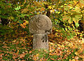 Gravsten (RAÄ-nr Falköping 37-2) i Planteringsförbundets park 2998.jpg