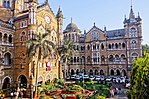 Great Indian Pennunsula Railways Exhibition @CST,Mumbai - panoramio (93).jpg