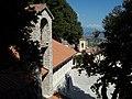 Greccio - Santuario del Presepe - San Francesco (12086060023).jpg