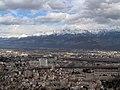 Grenoble est depuis la Bastille.JPG