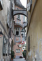Griechengasse Wien 2009 PD 20091006 008.JPG