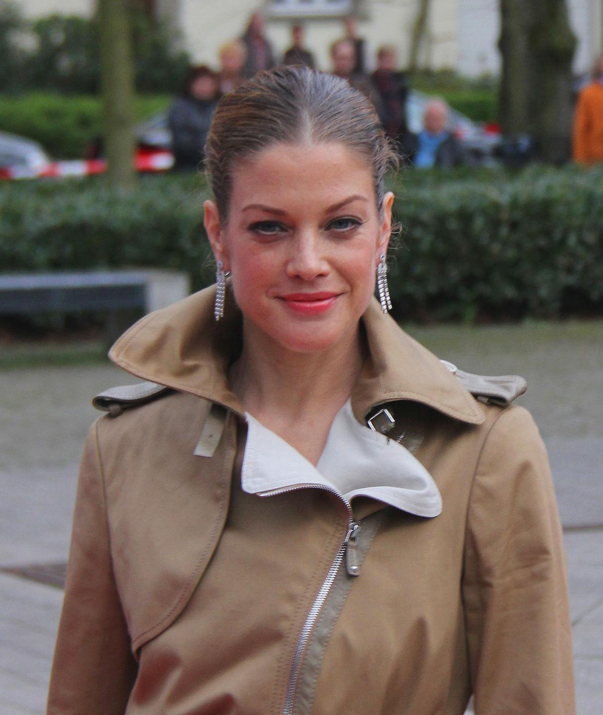 image Marie baumer das adlon
