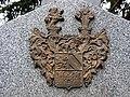Grinzinger Friedhof - Grab Franz Huschka von Raschitzburg.jpg