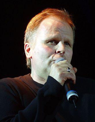 Herbert Grönemeyer - Herbert Grönemeyer, 2004