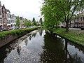 Grote Houtbrug - Haarlem - View from the bridge towards the east.jpg