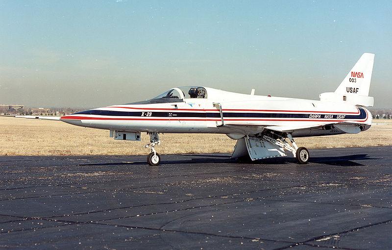 File:Grumman X-29A USAF.jpg