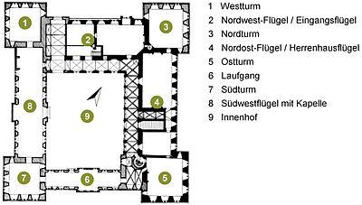 schloss horst wikipedia. Black Bedroom Furniture Sets. Home Design Ideas