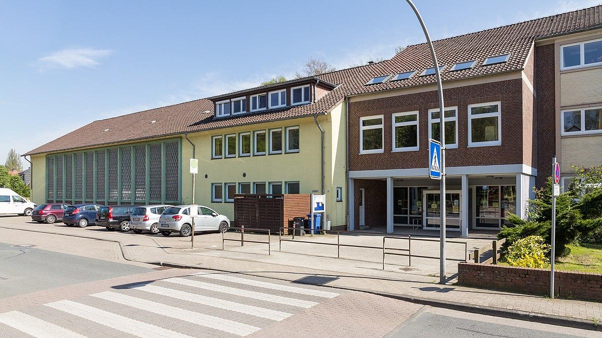 Grundschule Baden Baden