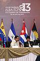 Guayaquil, Inauguración de XII Cumbre de Presidentes ALBA - TCP a cargo del señor Presidente de la República del Ecuador, Rafael Correa Delgado (9404114002).jpg