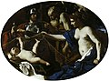Guercino - An Allegory with Venus, Mars, Cupid and Time, c.1624–1626.jpg