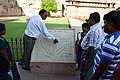 Guided Tour - Agra Fort - Agra 2014-05-14 4071.JPG