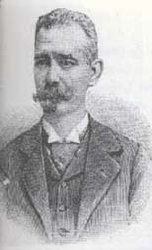 1914 in Portugal - Aniceto dos Reis Gonçalves Viana