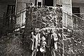 Három gyerek, 1943 Budapest. Fortepan 14741.jpg