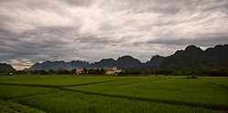 Hòa Bình Province, Kim Bôi District.jpg
