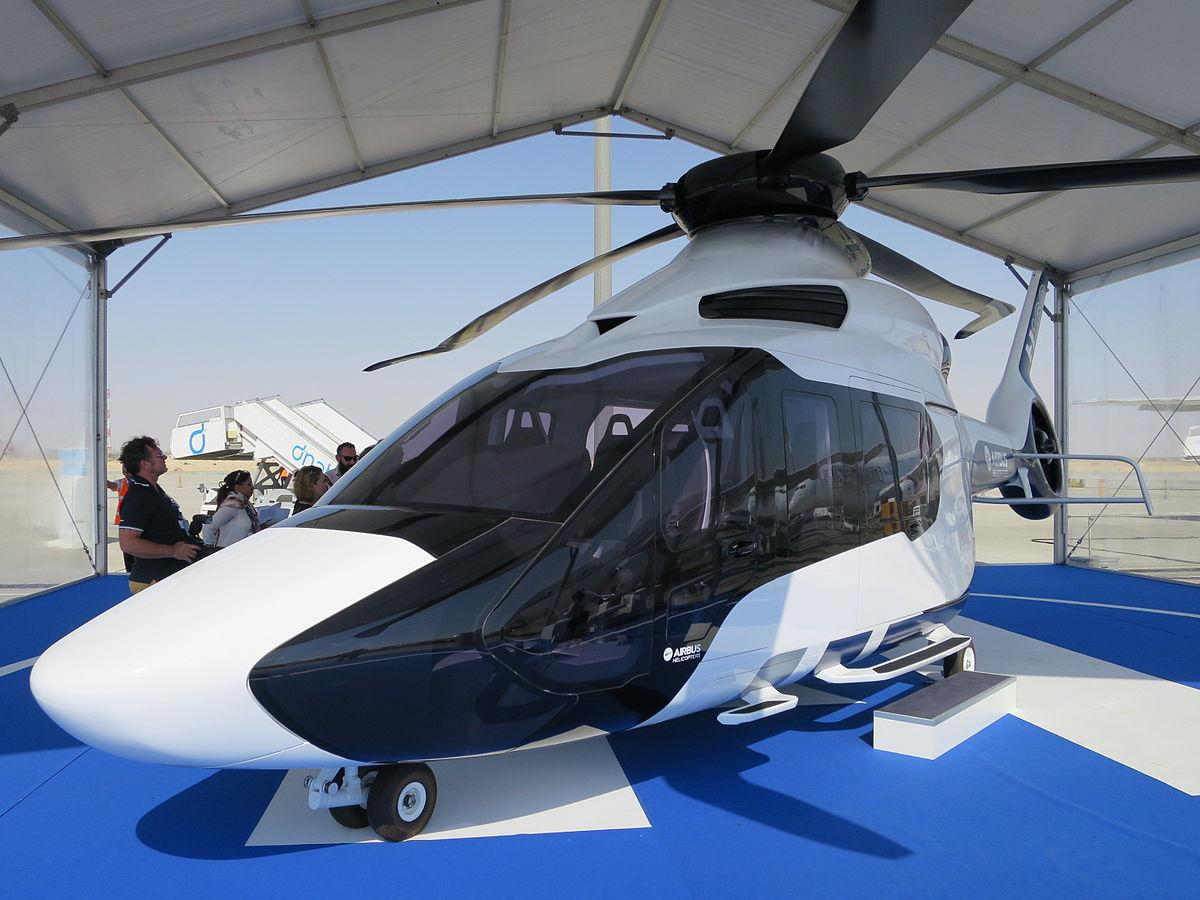airbus helicopters h160 wikipedia