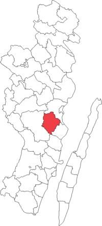 Fliseryds landskommunFliseryds kommune (1971-73) i Kalmar amt