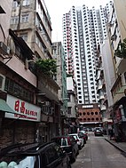 HK 大坑 Tai Hang Sunday morning July 2019 SSG 98.jpg