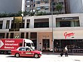 HK 灣仔 Wan Chai 皇后大道東 18 Queen's Road East shop Grappa's QRE n Poliform contemporary furniture shop near Three Pacific Place September 2019 SSG 02.jpg