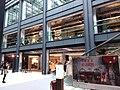 HK 荃灣 Tsuen Wan 白田壩街 45 Pak Tin Par Street 南豐紗廠 The Mills mall December 2018 SSG 29.jpg