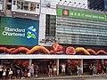 HK Bus 10 view Hennessy Road Wan Chai to Causeway Bay September 2019 SSG 42.jpg