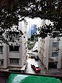 HK ML 半山區 Mid-levels 干德道 Conduit Road rain February 2020 SS2 13.jpg