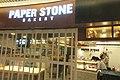 HK TKO 將軍澳 Tseung Kwan O PopCorn mall shop Paper Stone Bakery night June 2019 IX2 15.jpg