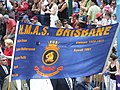 HMAS Brisbane - 070425 Anzac Day March, Adelaide St, Brisbane, Queensland, Australia.jpg