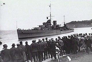 HMS <i>Neptune</i> (20) 1934 heavy cruiser