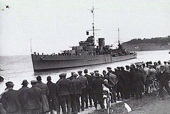 軽巡洋艦の画像 p1_6