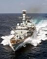 HMS Portland in Bab-el-Mandeb Straits MOD 45149710.jpg